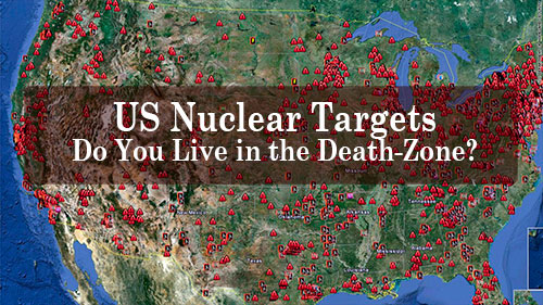 Do you Live in the Death-Zone?