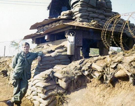 American Bunkers
